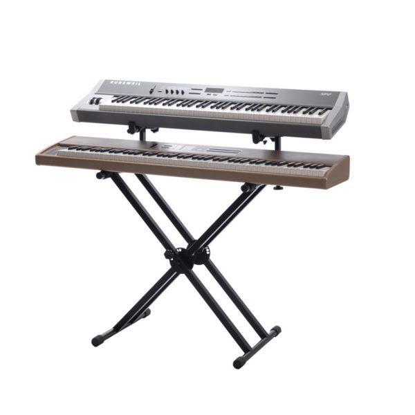 Key instrument stands